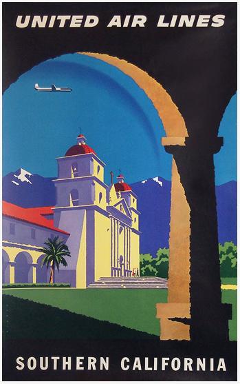 United Southern California (Binder)