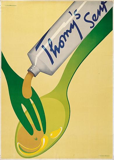 Thomy's Senf (Mustard)