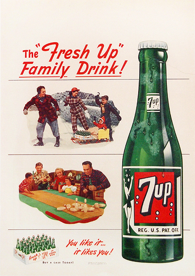 7up The