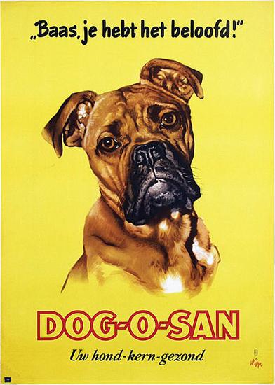 Dog-O-San (Boxer)