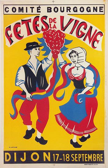 Fetes de La Vigne (The Vine Festival)