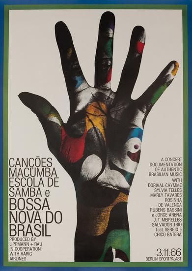 Bossa Nova do Brasil