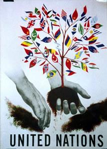 United Nations (Tree)
