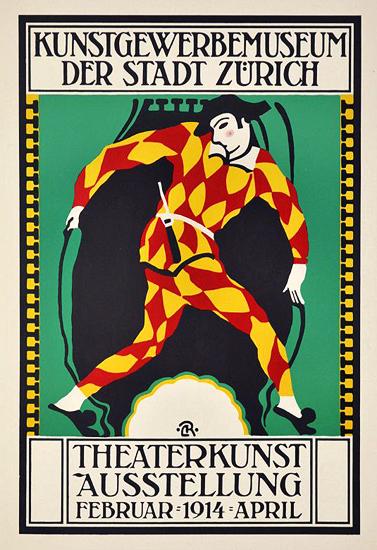 Theater Kunst