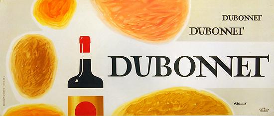 Dubonnet (Abstract)
