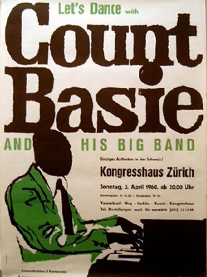 Count Basie and His Big Band