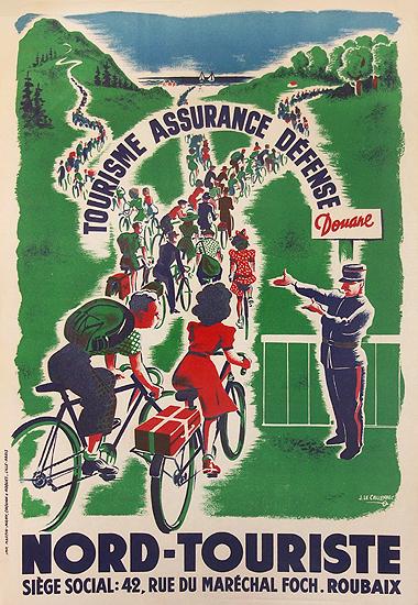 Toursime Assurance Defense