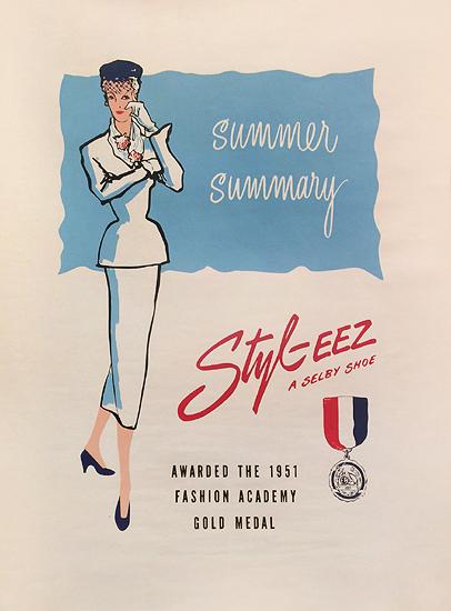 Styleez Summer Summary