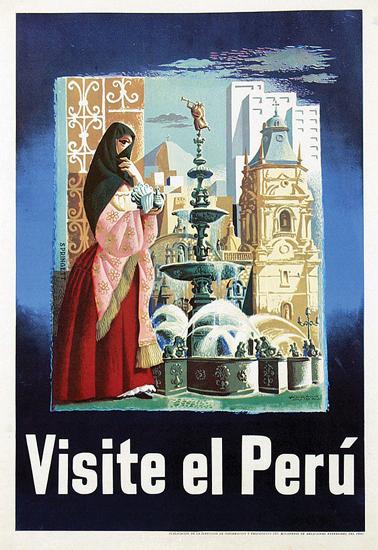 Visite el Peru