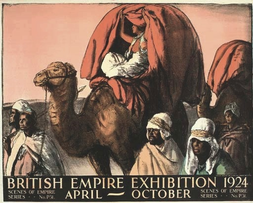 British Empire Exhibition - (Sudan)