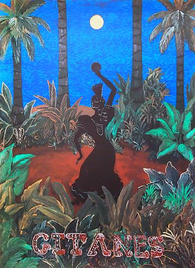 Gitanes (Tropical)