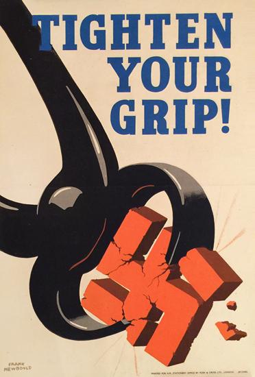 Tighten Your Grip!