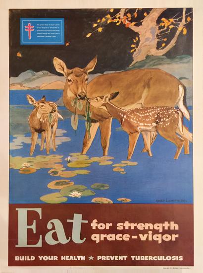EAT (Deer Family)