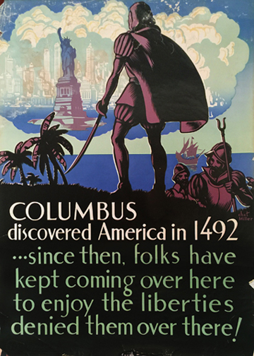 Columbus (Think American)