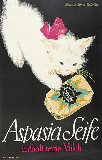 Aspasia Seife (Cat)