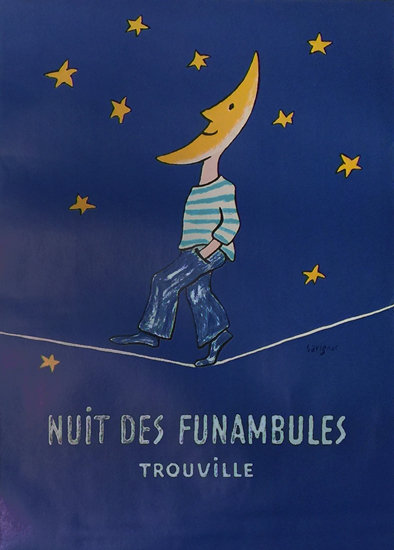 Nuit Des Funambules
