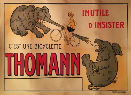 Thomann Bicycles
