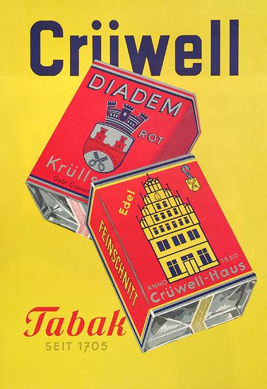 Cruwell Tabak