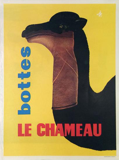 Bottes Le Chameau