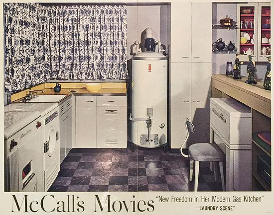 McCall's Magazine