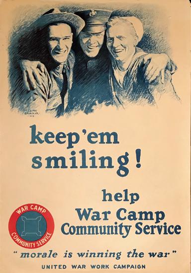 Keep Em Smiling