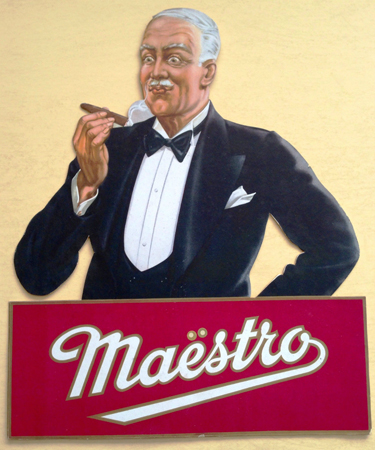 Maestro Cigars