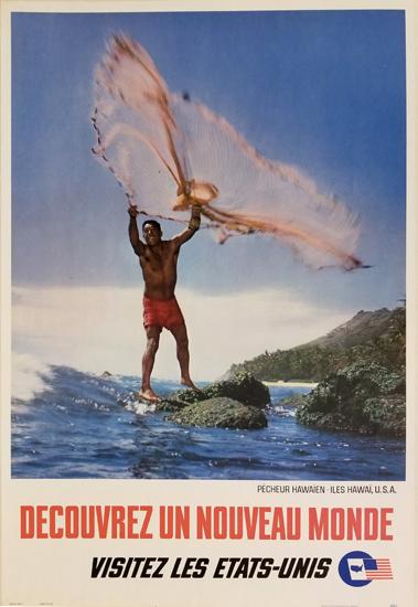 Decouvrez Un Nouveau Monde Discover the New World Visit the United States Hawaii
