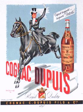 Cognac Dupuis