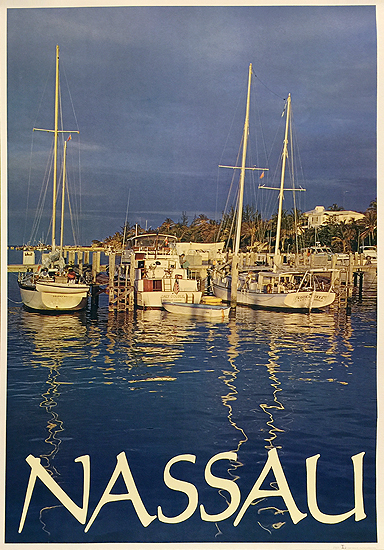 Nassau (Looart Press, Colorado Springs)