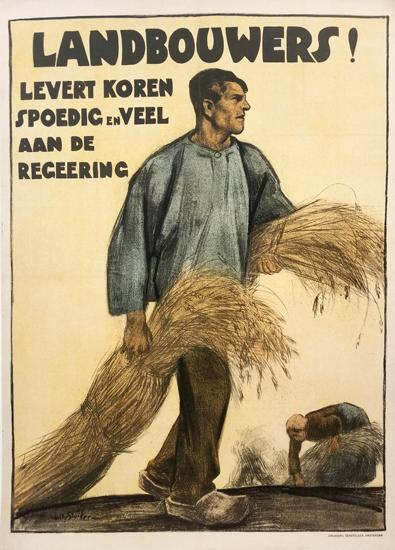 Landbouwers (Farmers)