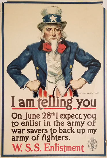 I am Telling You