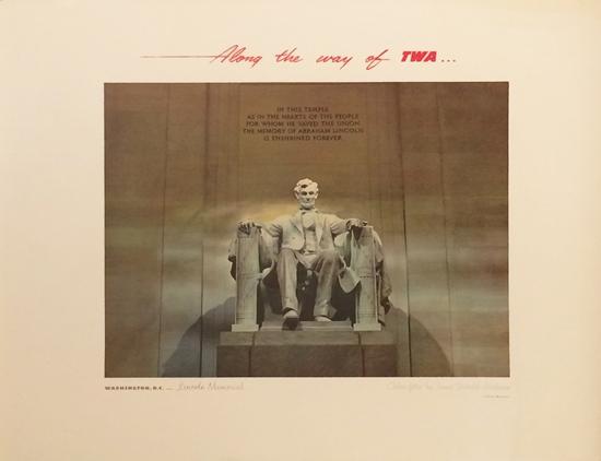 TWA - Washington D.C.