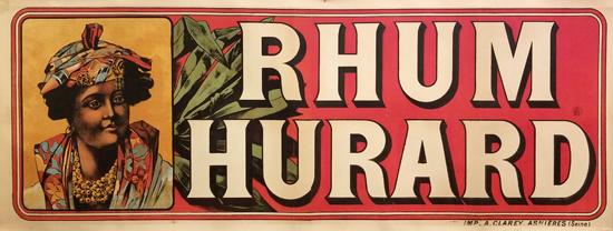 Rhum Hurard