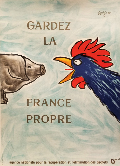 Gardez La France Propre