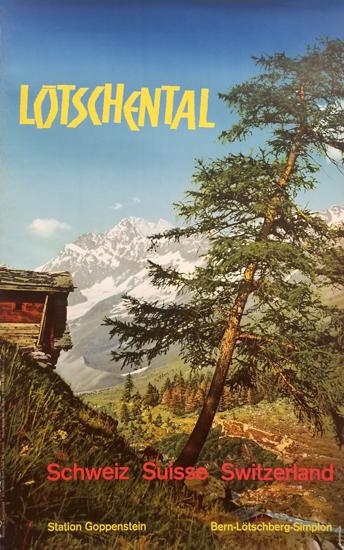 Lotschental