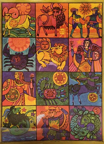 Horoscopes- All Star Signs
