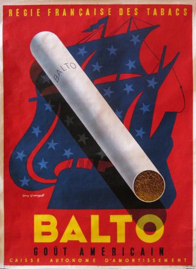 Balto Cigarettes