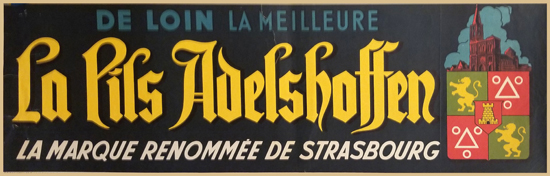 La Pils Adelshoffen