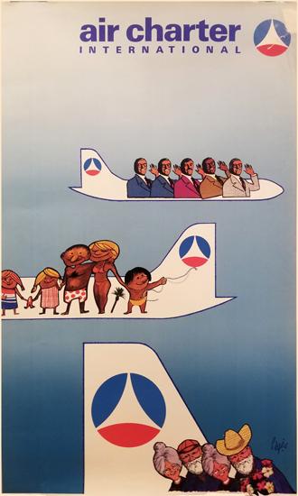 Air Charter International