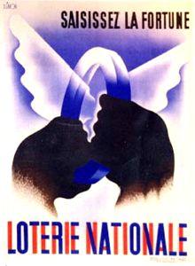 Loterie Nationale Saisissez La Fortune