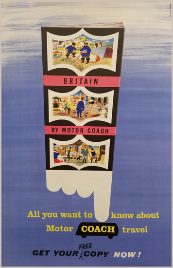 Britain by Motor Coach