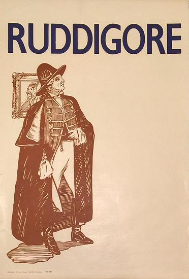 Ruddigore (Man)