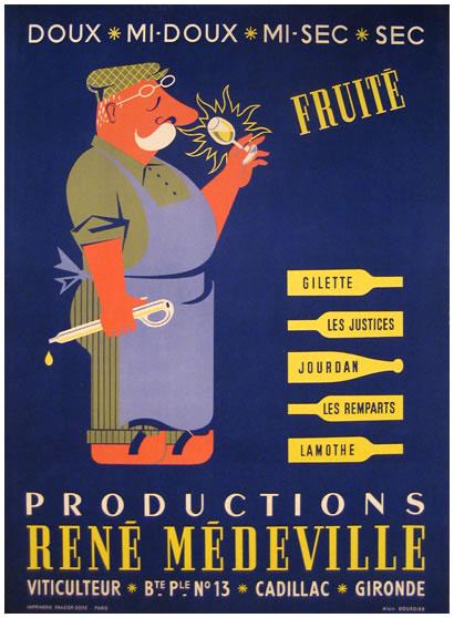 Rene Medeville Productions
