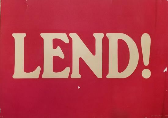 Lend!