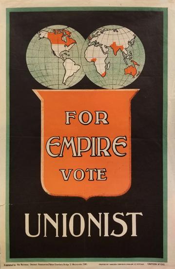 For Empire Vote Unionst