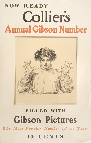 Collier's Annual Gibson Number