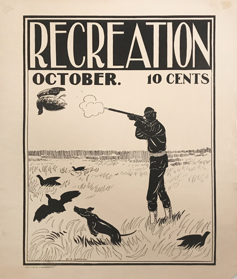 Recreation - October