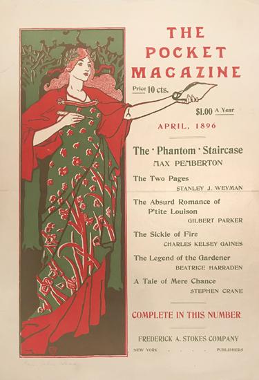 The Pocket Magazine