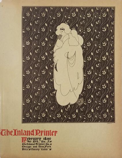 The Inland Printer February