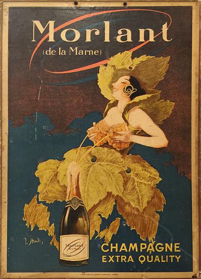 Morlant Champagne (Carton)